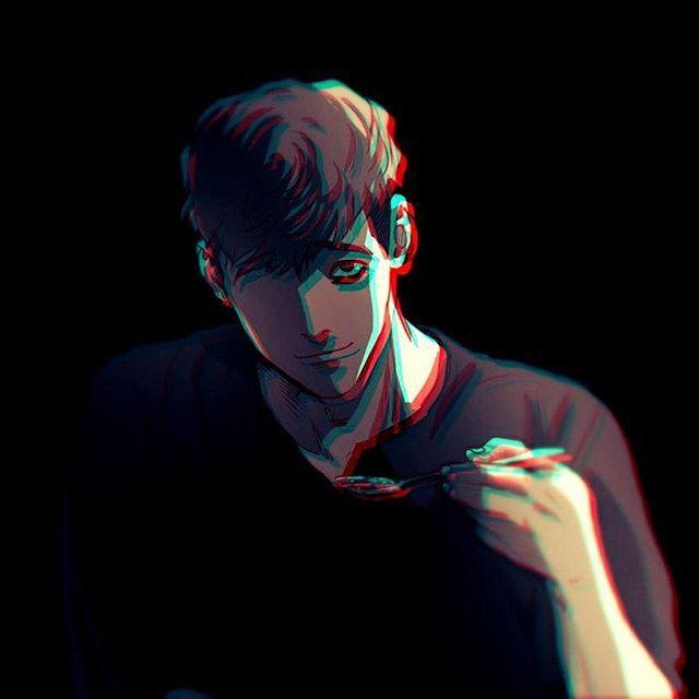 #KillingStalking #Sangwoo #Photoshop  #manhwa  #Manga #Psycho #LoveForever #yaoi