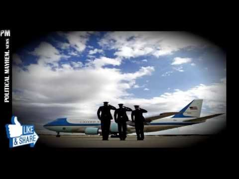"""Trump's New Air Force One Has Just Arrived And There Is One Difference That Has Caught Everyone's Attention  Air Force One has always been one of the most awesome perks of being the President and Trump sure knows how to decorate. The new design is reminiscent of a luxury hotel.  Air Force One happens to be the most recognizable symbols of the presidency, spawning countless references not just in American culture but across the world. Emblazoned with the words """"United States of America,"""" the…"""