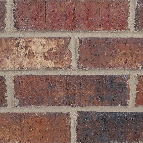 100 0817 Henderson Collection Residential Bricks