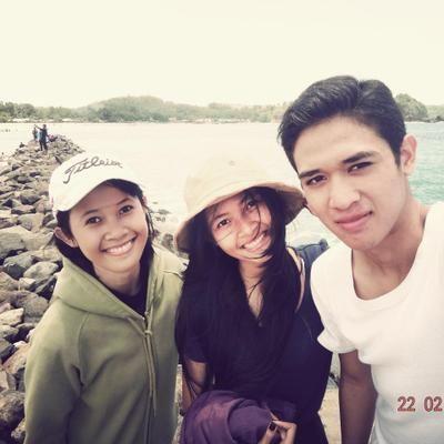 at tambakrejo beach
