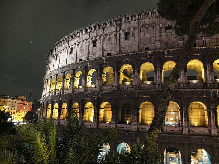 Colosseum - Coliseum
