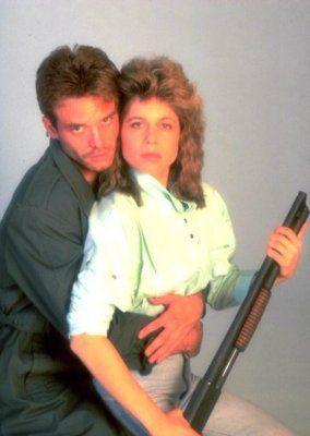 Honeymoon Pic #Terminator