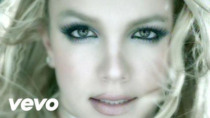 Britney Spears - Stronger  #AngelGirl