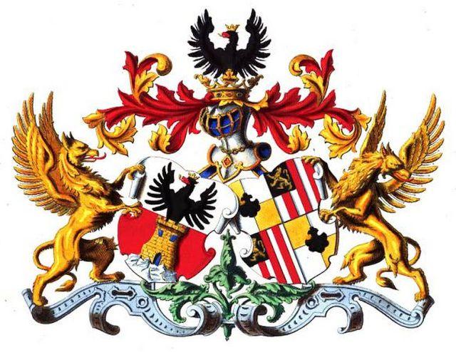 Tout sur l'héraldique : dessin de blasons et d'armoiries: LACOSTE-FOESTRAETS : armorial des alliances de la ...