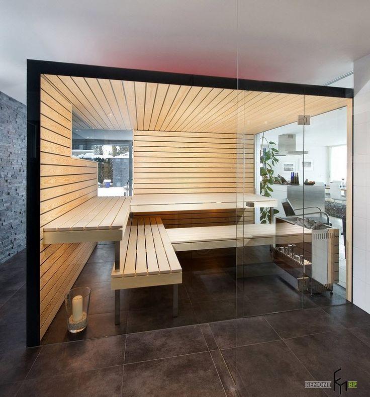 glass sauna - Szukaj w Google