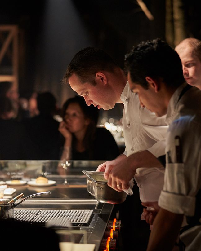 A new Gaggenau concept: Bistro 1683 will be popping up in Austin, Texas. Austin Proper Residences, the city's exclusive property address, provides the venue in which Michelin star Chef Bryce Shuman will create his renowned culinary experience. Inspired by the Gaggenau Restaurant 1683 pop up in NY last year, Bistro 1683 continues the rolling three year celebration of the 333 year anniversary. As always, Gaggenau's Black Forest origins will be entertaining the senses over the two day event.
