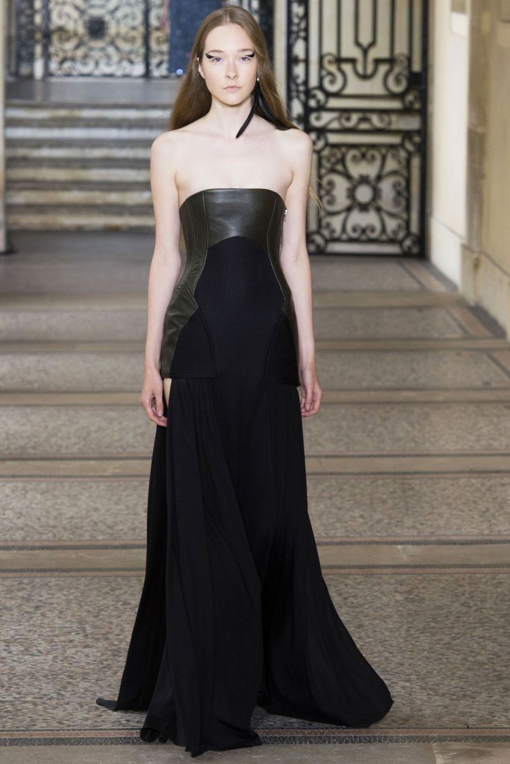 DIDIT HEDIPRASETYO Fall 2014 Couture