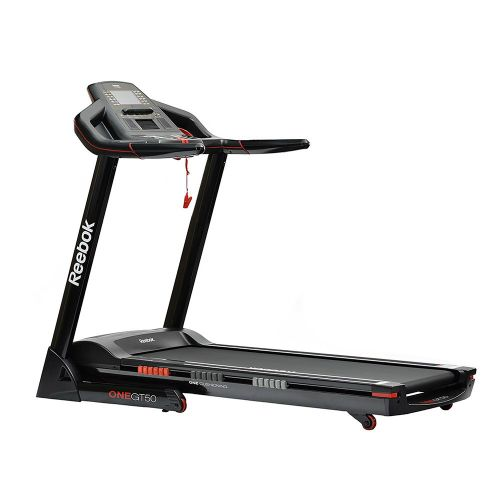 Reebok GT50 One Series Treadmill Machine Review