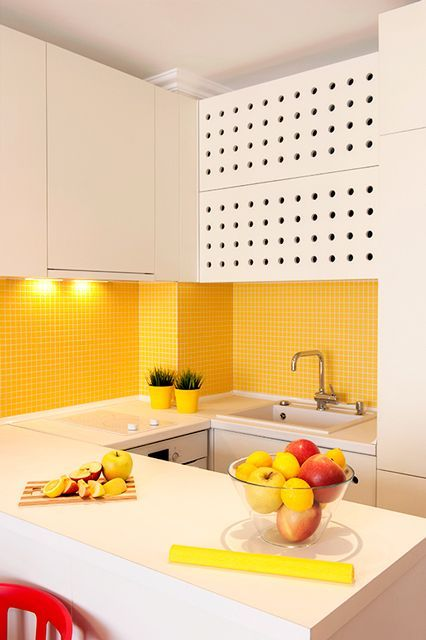 This is a Lego-lovers dream apartment