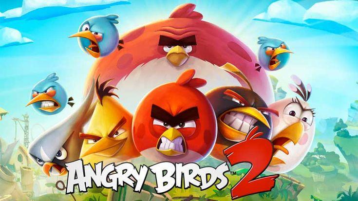 Angry Birds Stream Deutsch