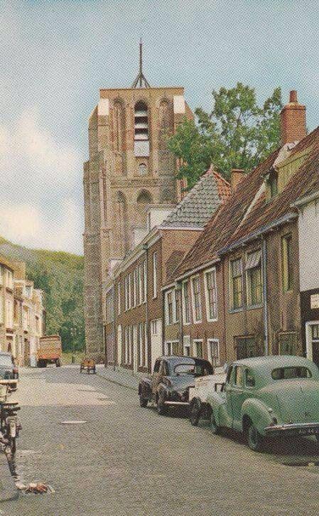 torenstraat