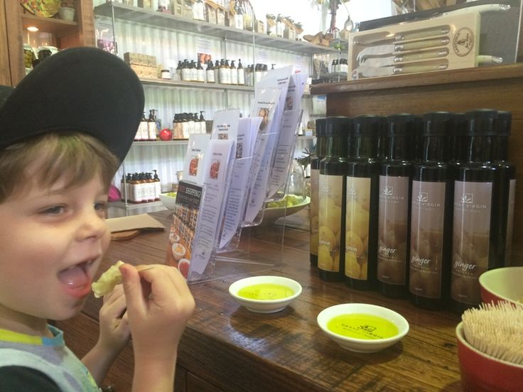 Margaret River Free Sample TraiL. Taste your way round Margaret River with free sampling experiences that the whole family will love