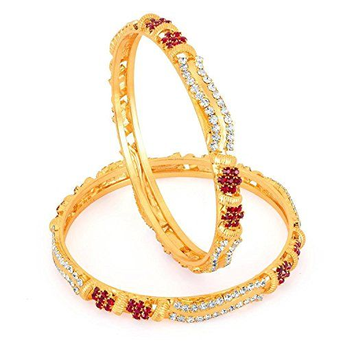 Traditional Indian Bollywood Gold Plated Red Stone Cz Ele... https://www.amazon.com/dp/B01NALOYAO/ref=cm_sw_r_pi_dp_x_enRNybYFQ2CW8