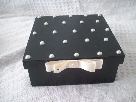 Черный Ящик Perola
