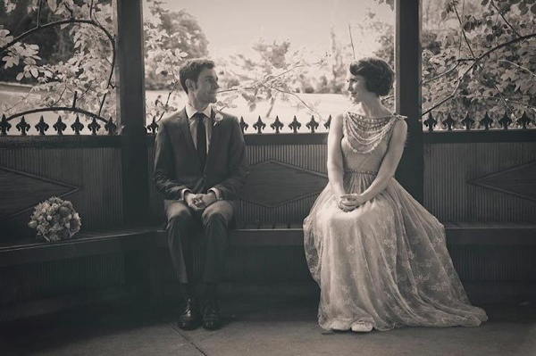 Vintage Lace Wedding Gowns Sydney : Best images about wedding couples on