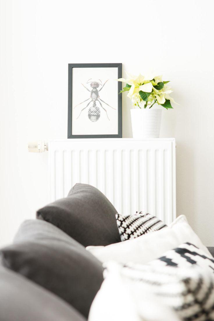 74 best zuhause | maison sarahvonh images on pinterest | at home, Deko ideen