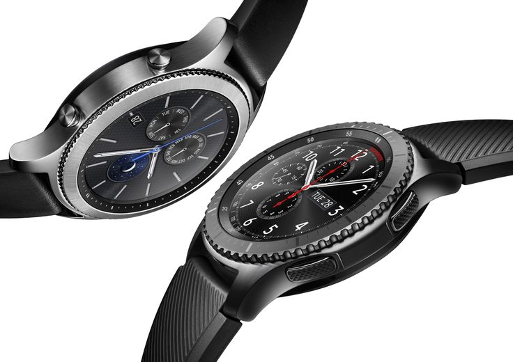 Samsung Finally Brings iOS App for Gear Smartwatches - Mobile Marketing
