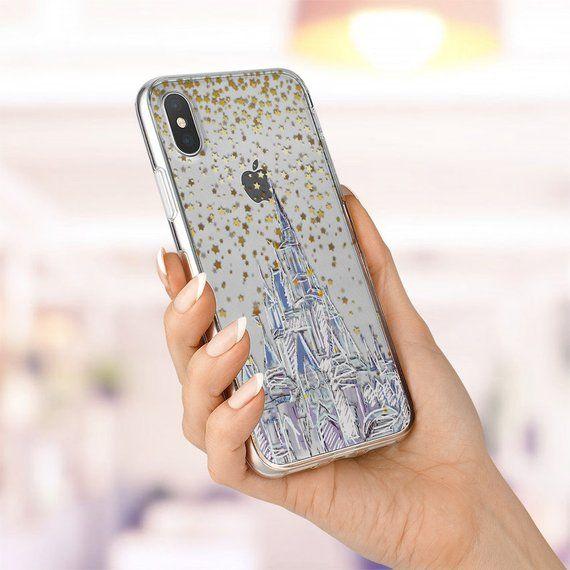 Castle iPhone XR Case iPhone XS Case Disney iPhone XS Max