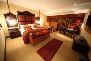 Fusion Boutique Hotel in Polokwane+%28Pietersburg%29 - booktravel.travel
