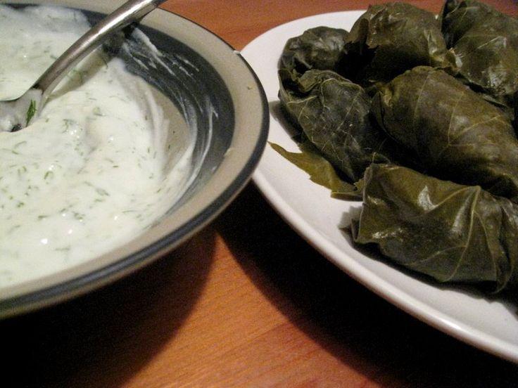 Azerbaijani Dolmas: Tapping Into My Family Tradition | Turntable ...