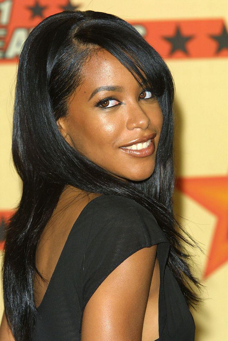 Sabrisse Aaliyah Nude Photos 71