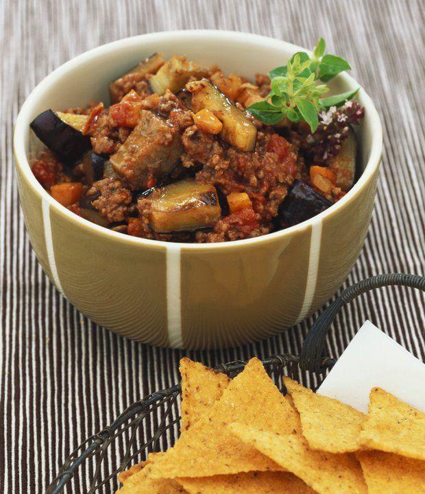 Lilkové chilli con carne, Foto: profimedia.cz