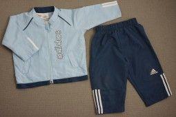 12 mois - Jogging bébé garçon Adidas