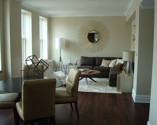 Small White Livingrooms Design, Pictures, Remodel, Decor and Ideas - page 6