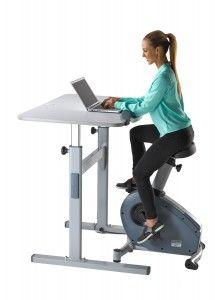 LifeSpan C3-DT5 Desktop Cycle Review 1
