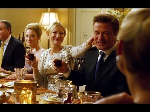 Blue Jasmine - Official Trailer (HD) Cate Blanchett, Alec Baldwin, Andrew Dice Clay @TheRealDiceClay