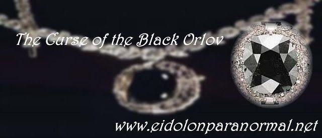 Eidolon Paranormal Australia: Curses: The Curse of the Black Orlov