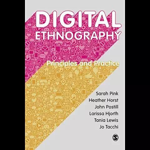 Amazon.com: digital anthropology: Books