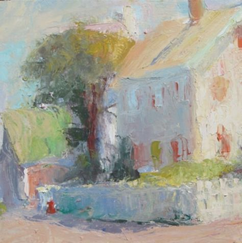 No Fear Painting with Mary Giammarino — The Cape School of Art