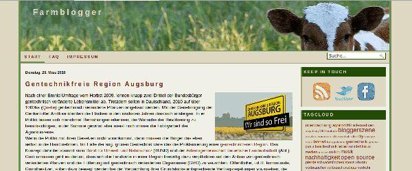 Farmblogger