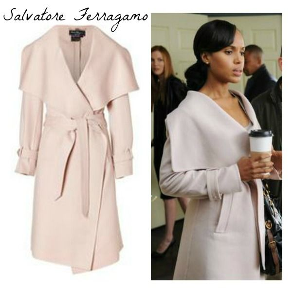 Kontrol Your Style: Olivia Pope Fashion 101 - Kontrol Magazine
