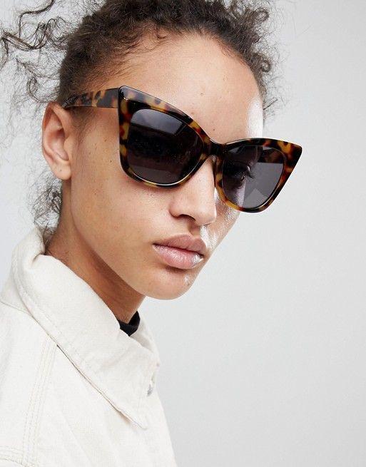 735f60a503 Gafas de sol ojos de gato de | Gafas de Sol | Pinterest | Gafas ...