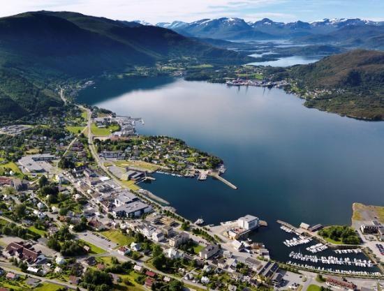 ulsteinvik - Google Search