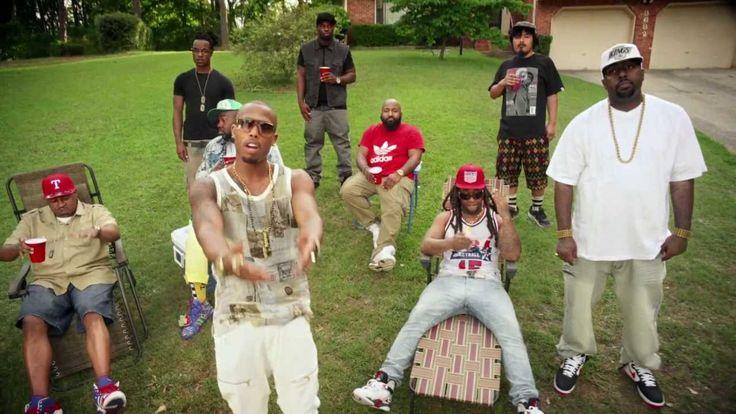 B.o.B - HeadBand ft. 2 Chainz [Official Video]