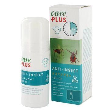 Anti-moustique et anti-tique naturel