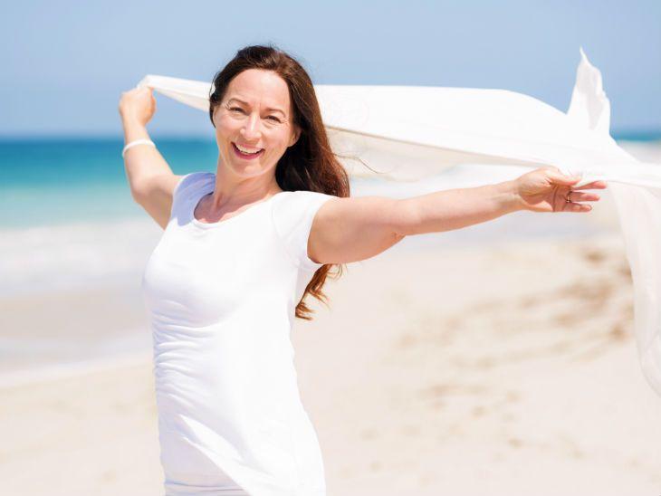 La menopausa segons la medicina tradicional xinesa