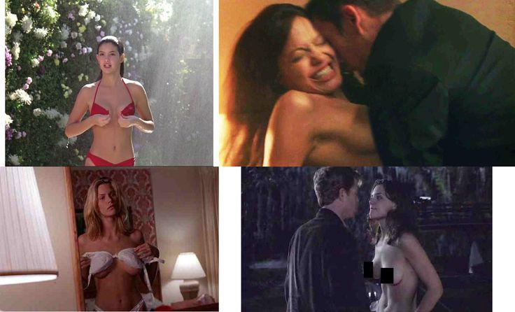 Today In our Gossip Magazines Section, check out the top 5 Actresses who debuted with hottest Nude Scenes.Sexy nude Scenes in there first movie.