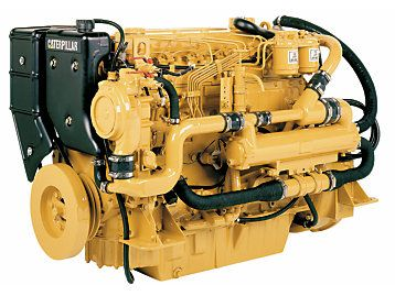 Is Your Vehicle Powered by a Caterpillar Engine? Read On!
