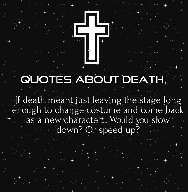 Famous Quotes About Death Of A Loved One Glamorous Best 25 Inspirational Quotes About Death Ideas On Pinterest