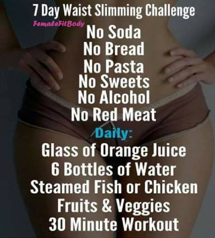 CHALLENGE:How To Lose 60lbs in 6 Months.