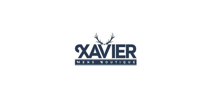 Xavier logo on white bradley lancaster
