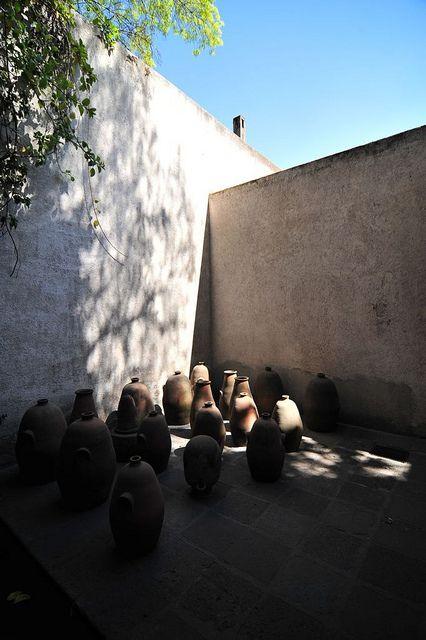 Luis Barragan - Casa Luis Barragan 張基義老師拍攝 056.jpg by 準建築人手札網站 Forgemind ArchiMedia, via Flickr