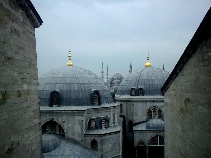 Sultanahmet / Blue Mosque
