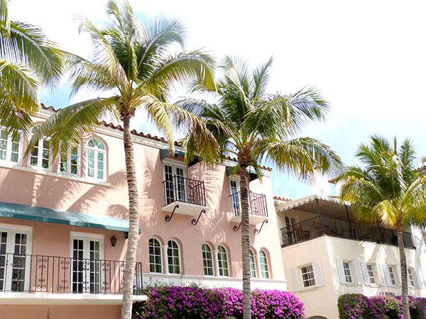 Shopping In Palm Beach | theglitterguide.com