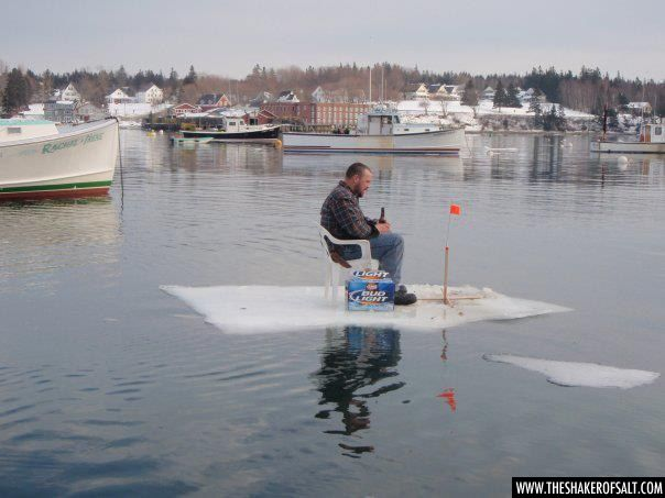 1000 ideas about ice fishing on pinterest fishing tips for Ice fishing sled ideas