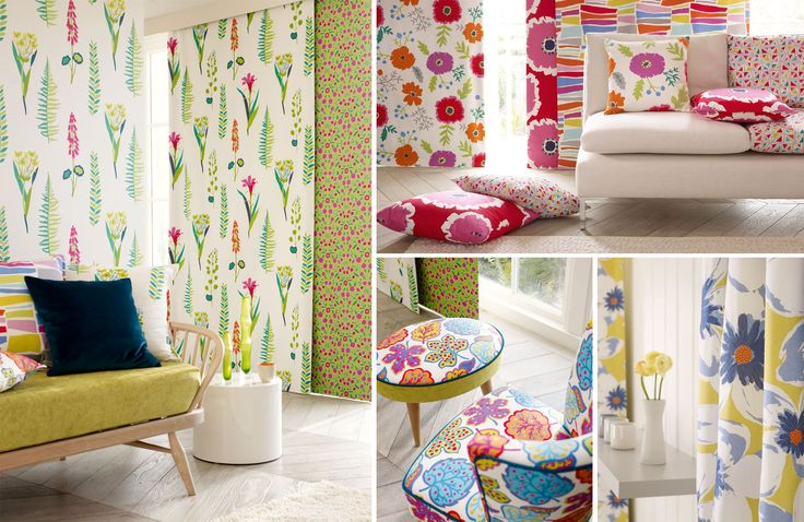 Sanderson – Designer Fabric and Wallpaper, from traditional to contemporary. British manufacturers of high quality, luxury fabric, wallpaper, trimmings, paint and home accessories